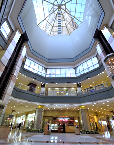 Nile City Towers Mall